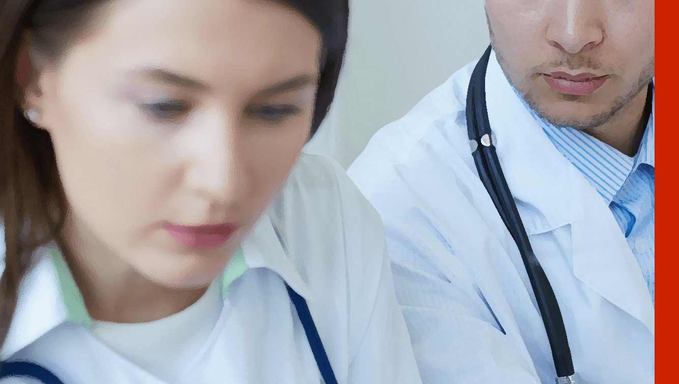 Sexual Harassment of Physicians Report: How big is the problem?