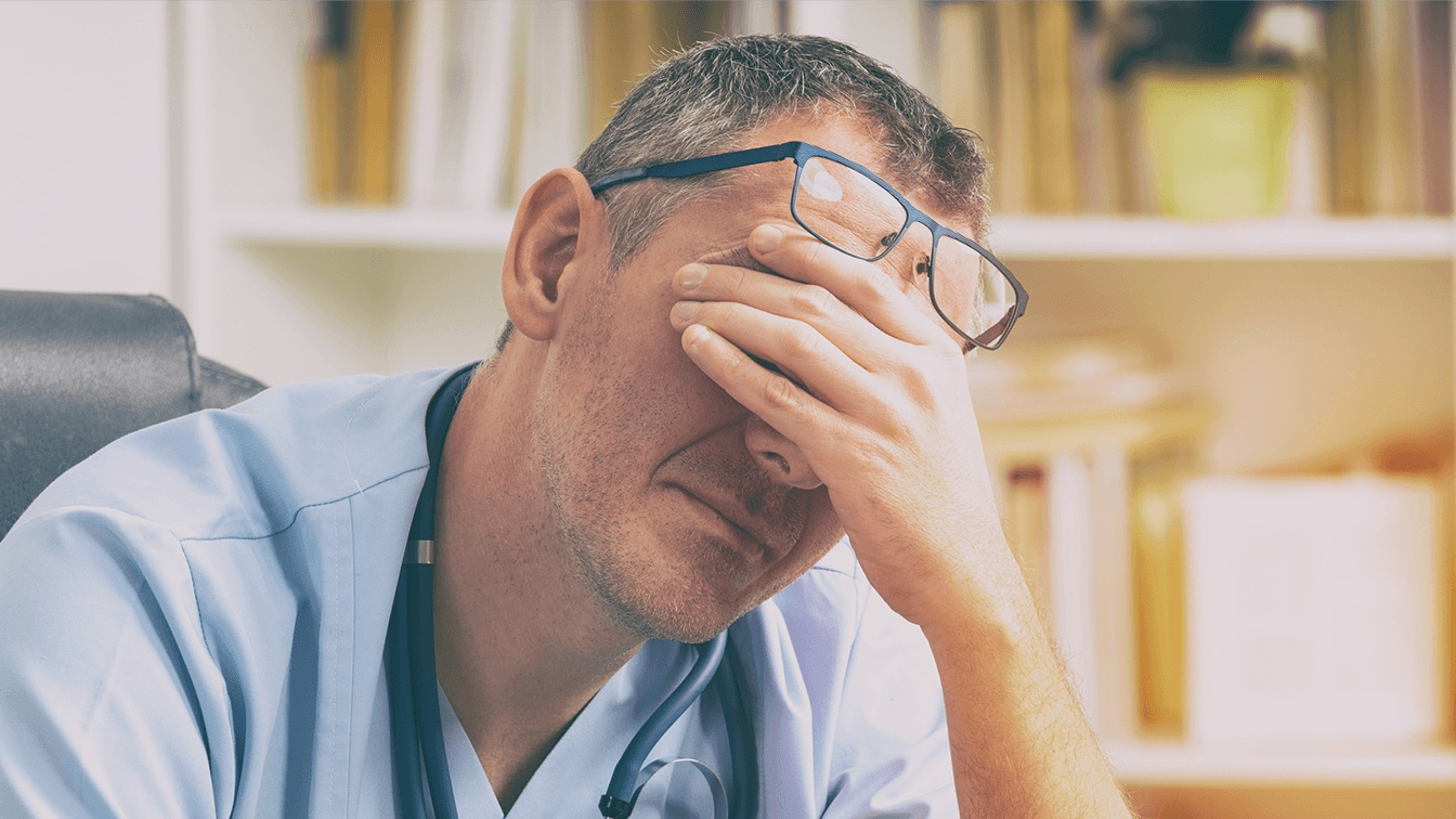 Physician Burnout, Depression, and Suicide: Is it getting better or worse?