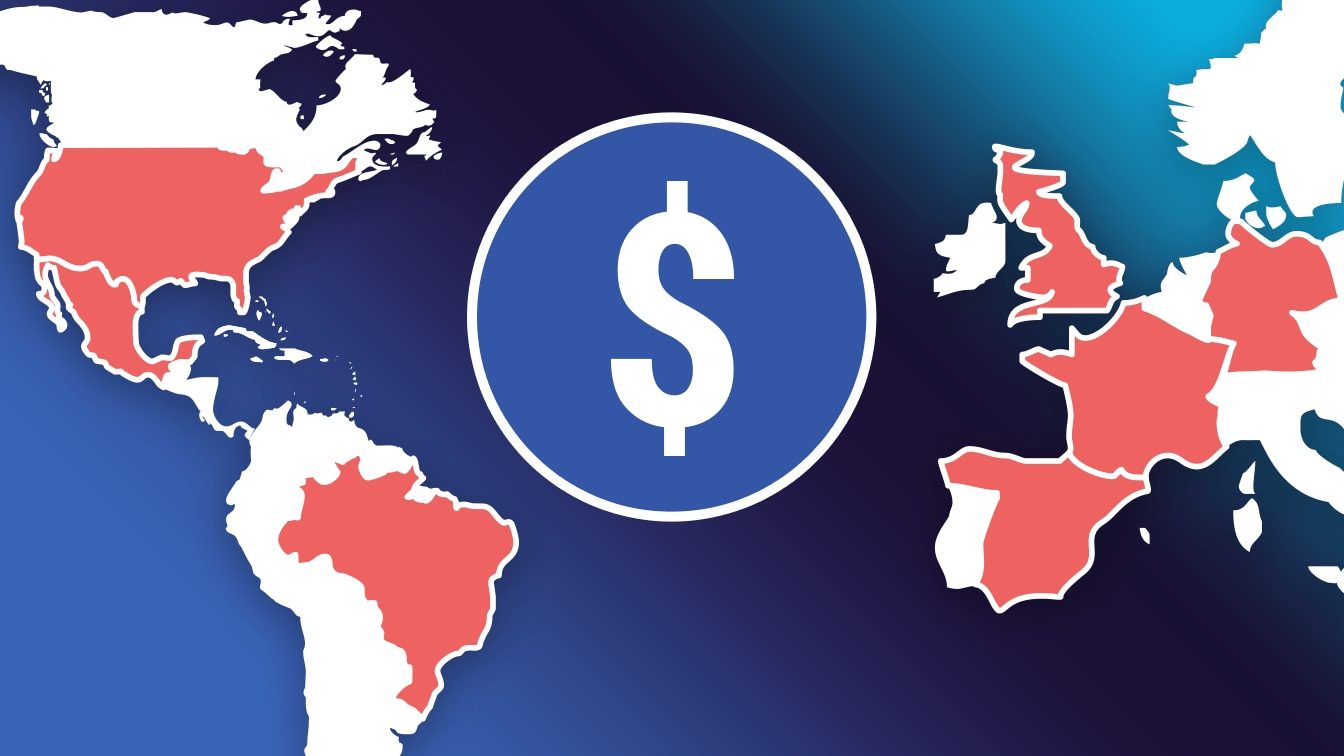 2019 Global Salaries: Do US Physicians Have it Best?