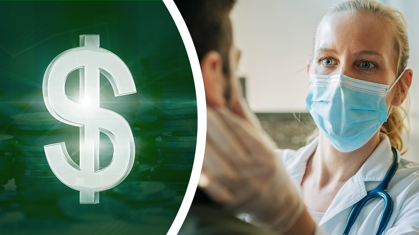 APRN Salaries: How Do They Compare With Physicians'?
