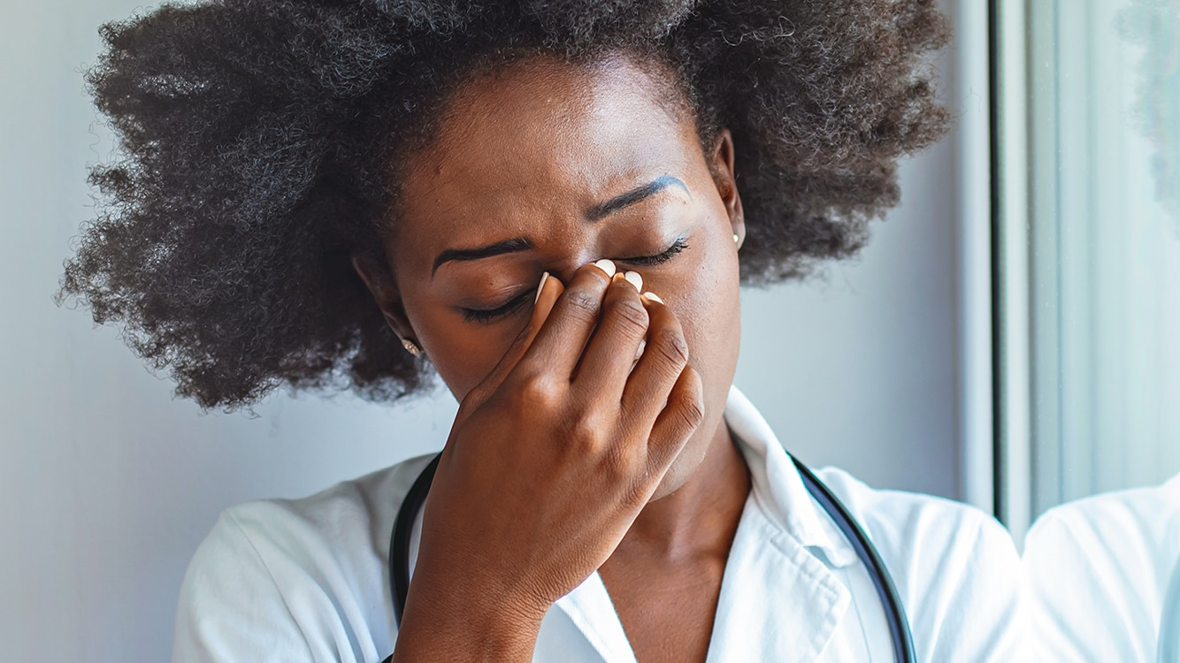 2021 Emergency Medicine Physician Burnout & Lifestyle Report: Are You More Burned Out Than Your Peers?