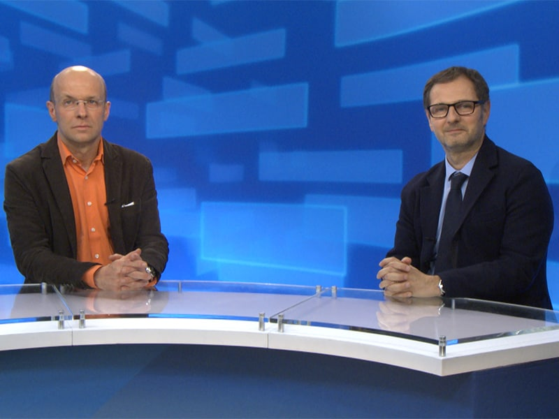 DES, TAVR, CV Imaging: The News From Europe