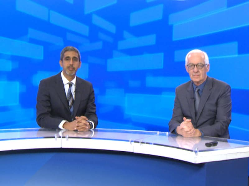 TAVR Embolic Protection: A Safety Net in Need of More Data
