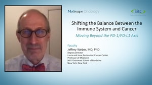 Shifting the Balance Between the Immune System and Cancer: Moving Beyond the PD-1/PD-L1 Axis