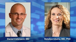 Expanding the Role of Immunotherapy in the Treatment of Gastric/GEJ Cancers