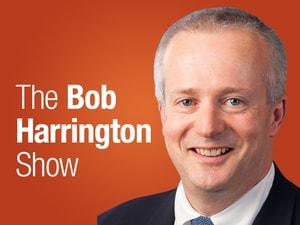 Robert A  Harrington | The Bob Harrington Show