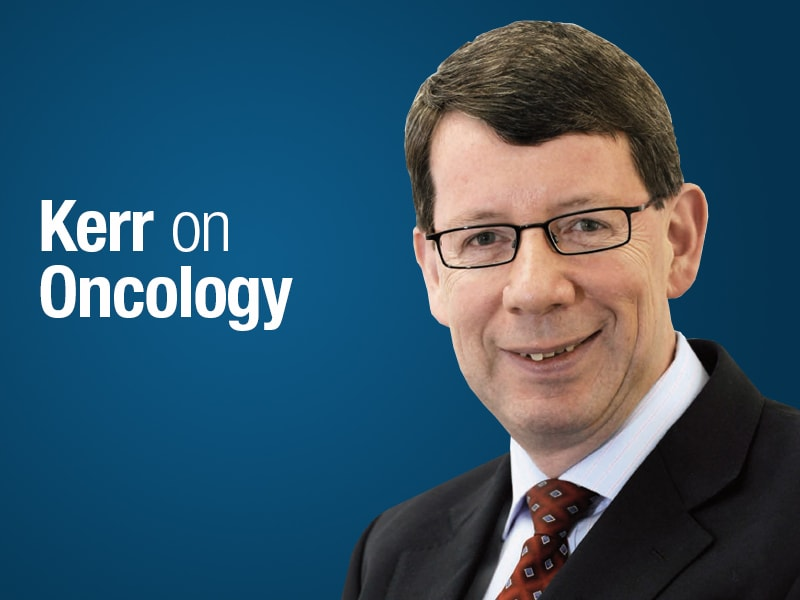 Pembro 'New Treatment of Choice' for MSI-H/dMMR Metastatic CRC