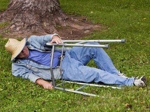 High FGF23 Levels Double Fall Risk in Older Adults