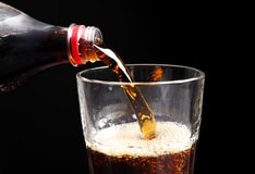 Diet Soft Drinks And Improved Colon Cancer Outcome