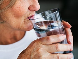 Can Drinking More Water Forestall Ckd Progression