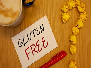 Gluten May Be Lurking in 'Gluten-Free' Restaurant Food