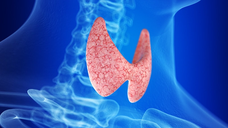Thyroid Highlights From ENDO 2021