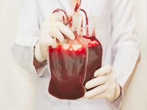 Lower Hemoglobin Levels for Transfusion Safe for Kidneys