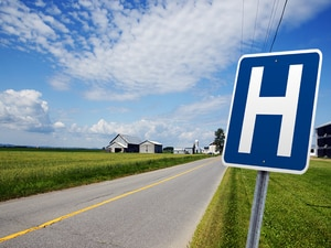 Rural Telehealth Programs Help Prevent HIV