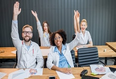 You Got a Poor USMLE Step 1 Score: Now What?
