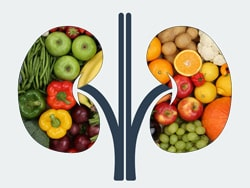 photo about Potassium Rich Foods Chart Printable titled Diet programs for Sufferers With CKD: Whats Fresh new, Whats Least difficult?