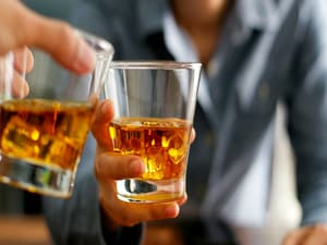 Big Alcohol Knocks Back Medical Clout on Drinking