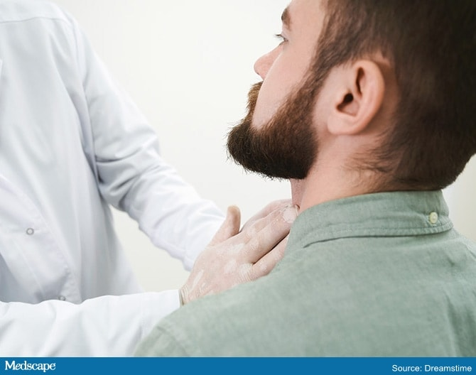 Evaluating Neck Masses in Adult and Pediatric Patients