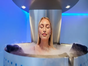Whole-Body Cryotherapy a Hot New Treatment for Depression?