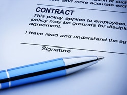 Negotiating Your Job Contract