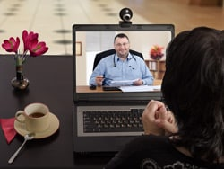 The critical element in billing Medicare for telemedicine