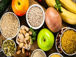 Vegan Diet Alters Microbiome and Insulin Sensitivity, Drops Weight