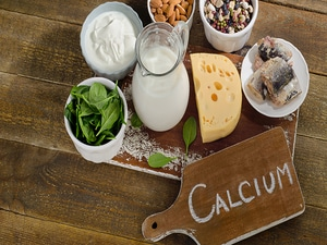 Calcium in Food or Supplement Is Safe in Postmenopausal Women