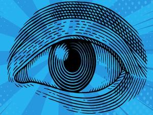 Imaging Eyes Before Damage Becomes Irreversible