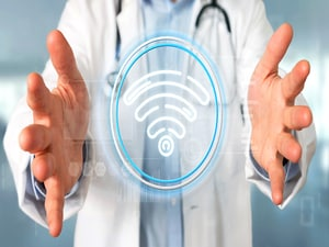 Touchless Patient Monitoring in the Works