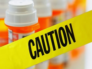 Wrong Medication Orders Common, Put Patients at Risk