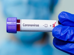 Coronavirus Care Planning 'More Important Than Containment'