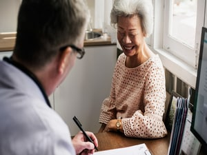Geriatric Assessment Before HSCT Supports Good Outcomes