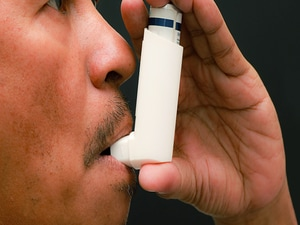 Triple-Therapy Combo Decreases COPD Exacerbations