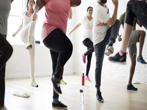 Aerobic Exercise May Up Brain-Training Benefits in Schizophrenia