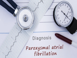Most Patients Free of AF 1 Year After Visually-Guided RF Ablation