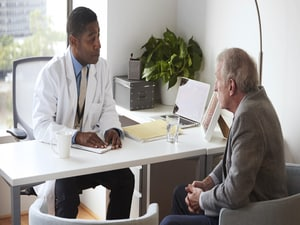 ADT for Prostate Cancer: Concern That Injections Often Given Late