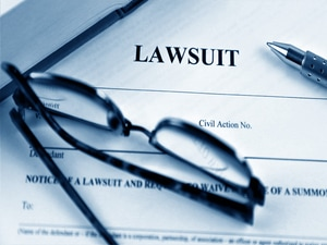 So, You've Been Sued. What Now?
