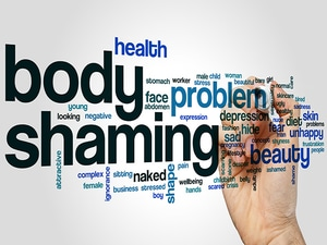 'Fat-Shaming' Drops in US but UK Public Still Apportion Blame