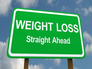 Small Weight Loss Produces Impressive Drop in Type 2 Diabetes Risk