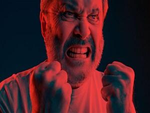 Sleep Loss Unleashes Anger