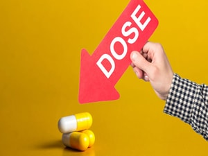 Lower Rituximab Dose as Effective, Safer in MS