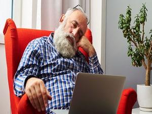 Flecainide Plus Modafinil Relieves Sleepiness in Parkinson's