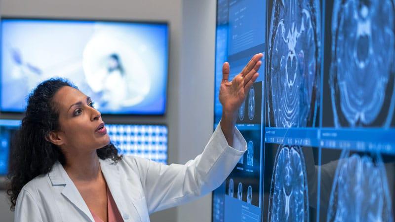 The Year of Women In Neurology