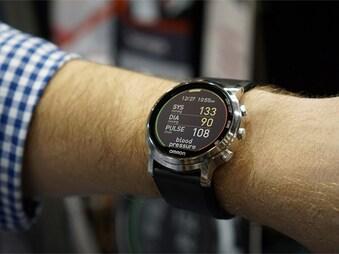 Freestyle Libre Smartwatch