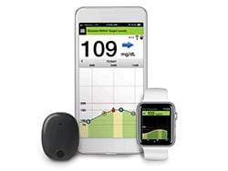 FDA Approves First Implantable Continuous Glucose Monitor