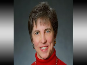 First-Ever Female President Will Lead Orthopedic Surgeons