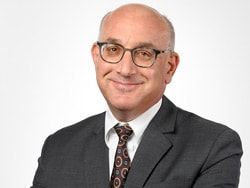 Dr Eric Rubin to Take the Helm at NEJM