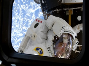 Solving a Medical Mystery Crucial to Future Space Travel