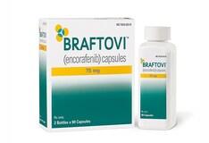 Encorafenib Now Approved For Braf Positive Colorectal Cancer