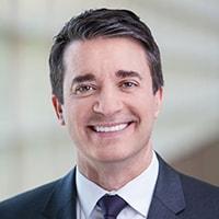 John Whyte, MD, MPH